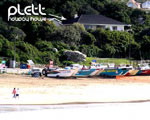 Plettenberg Bay Holiday Accommodation