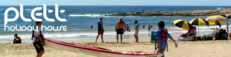 Plettenberg Bay Holiday House - Vacation Accommodation